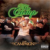 The Campaign (Deluxe Edition) by A Camp