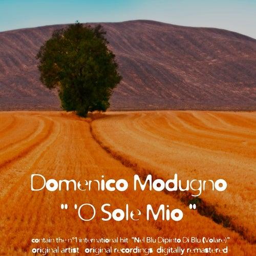 'O sole mio by Domenico Modugno