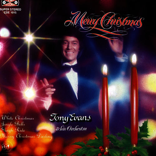 Play & Download Merry Christmas - Tony Evans by Tony Evans | Napster