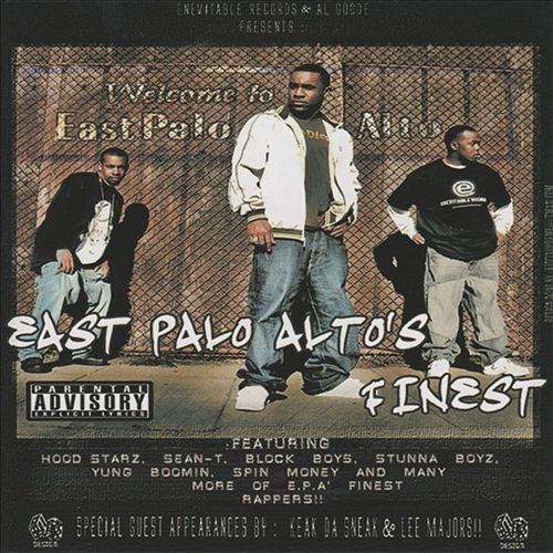 Play & Download East Palo Alto's Finest by East Palo Alto's Finest | Napster