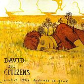 Play & Download Until The Sadness Is Gone by David & the Citizens | Napster