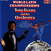 Play & Download World Latin Championships by Tony Evans | Napster