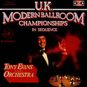 Play & Download Modern Ballroom Championships by Tony Evans | Napster