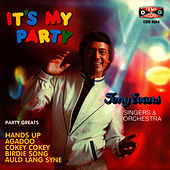 Play & Download It's My Party by Tony Evans | Napster