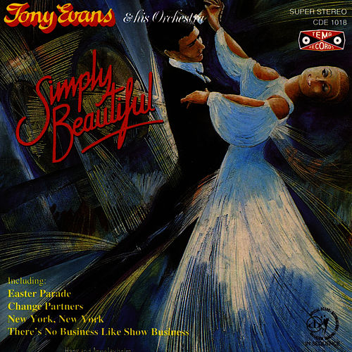 Simply Beautiful by Tony Evans