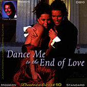 Play & Download Dance Me To The End Of Love - Dancebeat 10 by Tony Evans | Napster