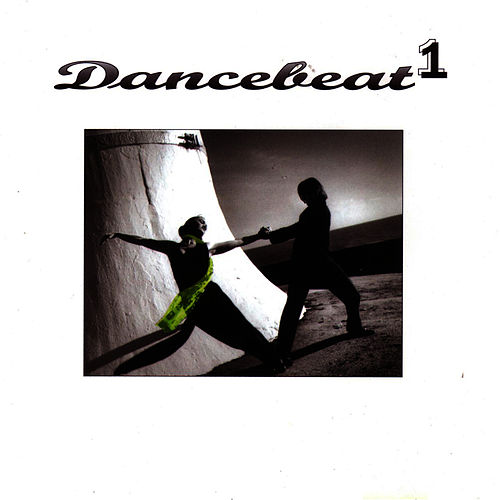Dancebeat 1 by Tony Evans