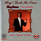 Play & Download Hey! Look Me Over by Tony Evans | Napster