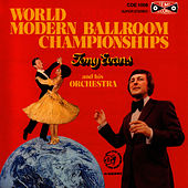 Play & Download World Modern Ballroom Championships by Tony Evans | Napster