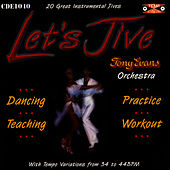 Play & Download Let's Jive by Tony Evans | Napster