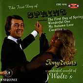 Play & Download The 1st Day Of Spring by Tony Evans | Napster