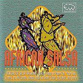 African Salsa by Various Artists