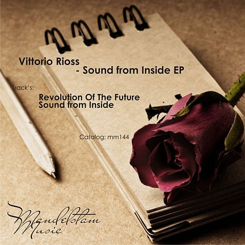 Play & Download Sound From Inside - Single by Vittorio Rioss | Napster