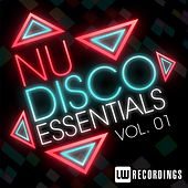Play & Download Nu-Disco Essentials Vol. 01 - EP by Various Artists | Napster