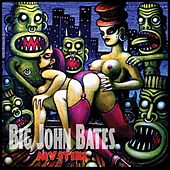 Play & Download Mystiki by Big John Bates | Napster