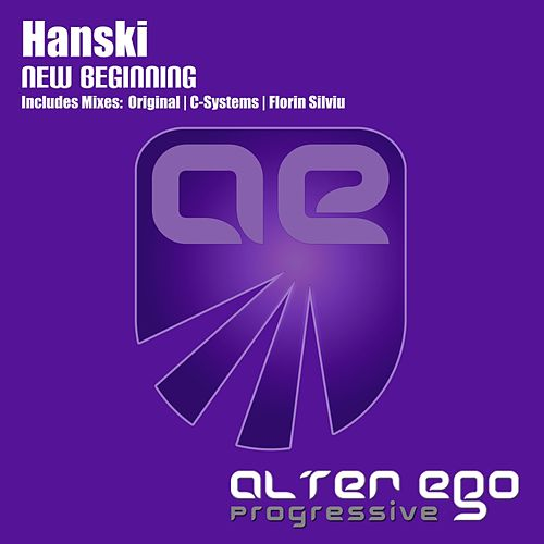 Play & Download New Beginning by Hanski | Napster