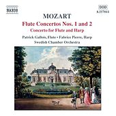 MOZART: Flute Concertos Nos. 1 and 2 / Concerto for Flute and Harp by Various Artists