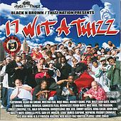 Play & Download 17 Wit A Thizz by Various Artists | Napster