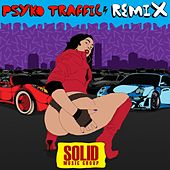 Psyko Traffic Trap Mixes by George Acosta