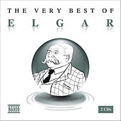 THE VERY BEST OF ELGAR by Various Artists