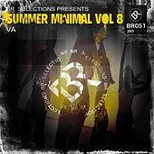 Play & Download Summer Minimal Vol 8 - EP by Various Artists | Napster