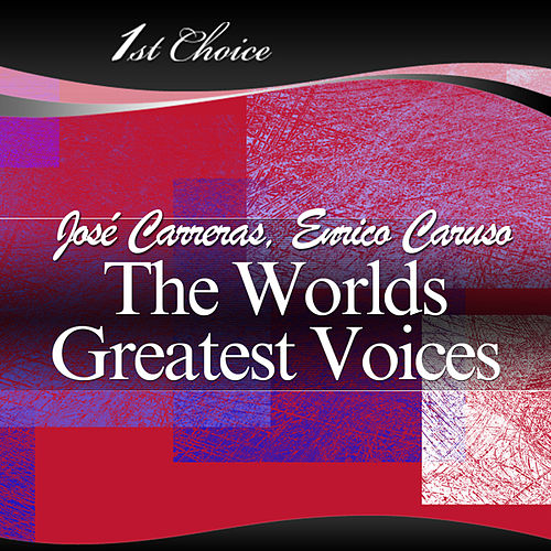 Play & Download The Worlds Greatest Voices Of The Century by Various Artists | Napster