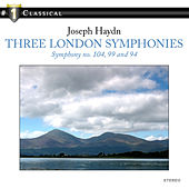 # 1 Classical - Three London Symphonies by Various Artists