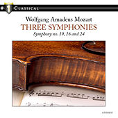 Play & Download # 1 Classical - Three Symphonies by Paul & Capella Istropolitana Kantschieder | Napster