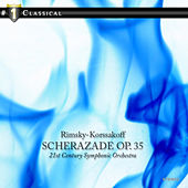 Rimsky-Korssakoff: Scherazade op. 35 by Various Artists