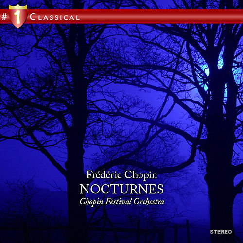 Chopin: Nocturnes by Chopin Festival Orchestra
