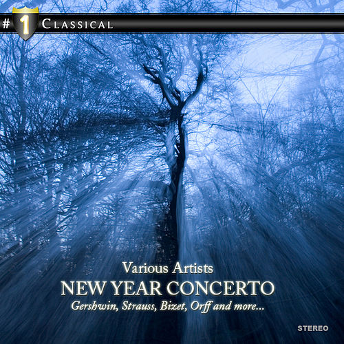 Play & Download # 1 Classical New Year Concerto by Various Artists | Napster
