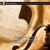 Play & Download Barock Classics by 21st Century Symphony Orchestra | Napster