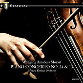 Play & Download Mozart Piano Concerto by Anton Nanut & Chamberorchestra Radio Ljubljana | Napster