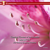 Classical Flowers of the Months - March - The narcissus by Various Artists
