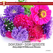 Play & Download R. Strauss: Don Juan - Don Quixote by Philharmonia Slavonica | Napster