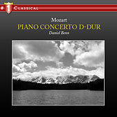Play & Download Mozart: Piano Concerto D-Dur by Daniel Benn | Napster