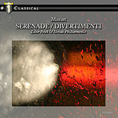 Serenade / Divertimenti by Various Artists