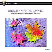 Play & Download Bruch / Mendelssohn by Philharmonia Slavonica | Napster