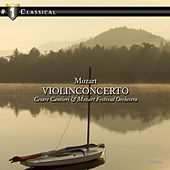 Play & Download Mozart: Violinconcerto by Mozart Festival Orchestra | Napster