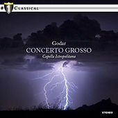 Play & Download Godar: Concerto grosso by Capella Istropolitana | Napster