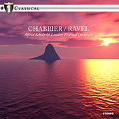 Chabrier / Ravel by London Festival Orchestra
