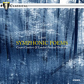 Liszt: Symphonic Poems by London Festival Orchestra