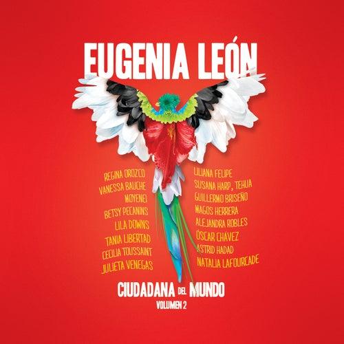 Ciudadana Del Mundo de Eugenia León