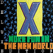 Play & Download More Fun In the New World (Deluxe) by X | Napster