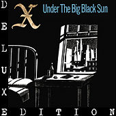 Under The Big Black Sun (Deluxe) von X