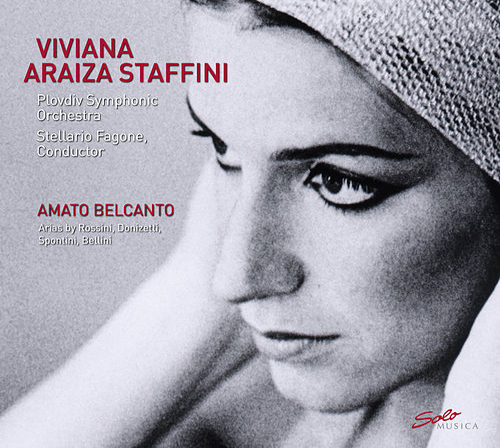 Play & Download Amato Belcanto by Viviana Araiza Staffini | Napster
