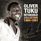 Collection 1984 -1991 by Oliver Mtukudzi
