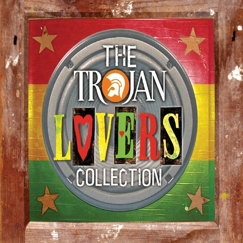 Trojan Lovers Collection by Various Artists