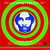 Play & Download Trojan Upsetter Box Set by Various Artists | Napster