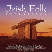 Irish Folk Favourites von Various Artists